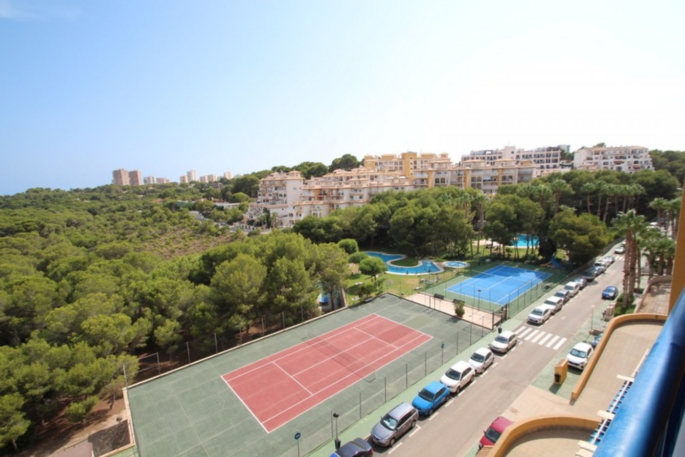 appartement en orihuela-costa · altos-de-campoamor 145000€