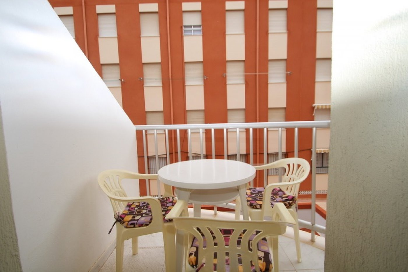 appartement en torrevieja · la-mata 46000€