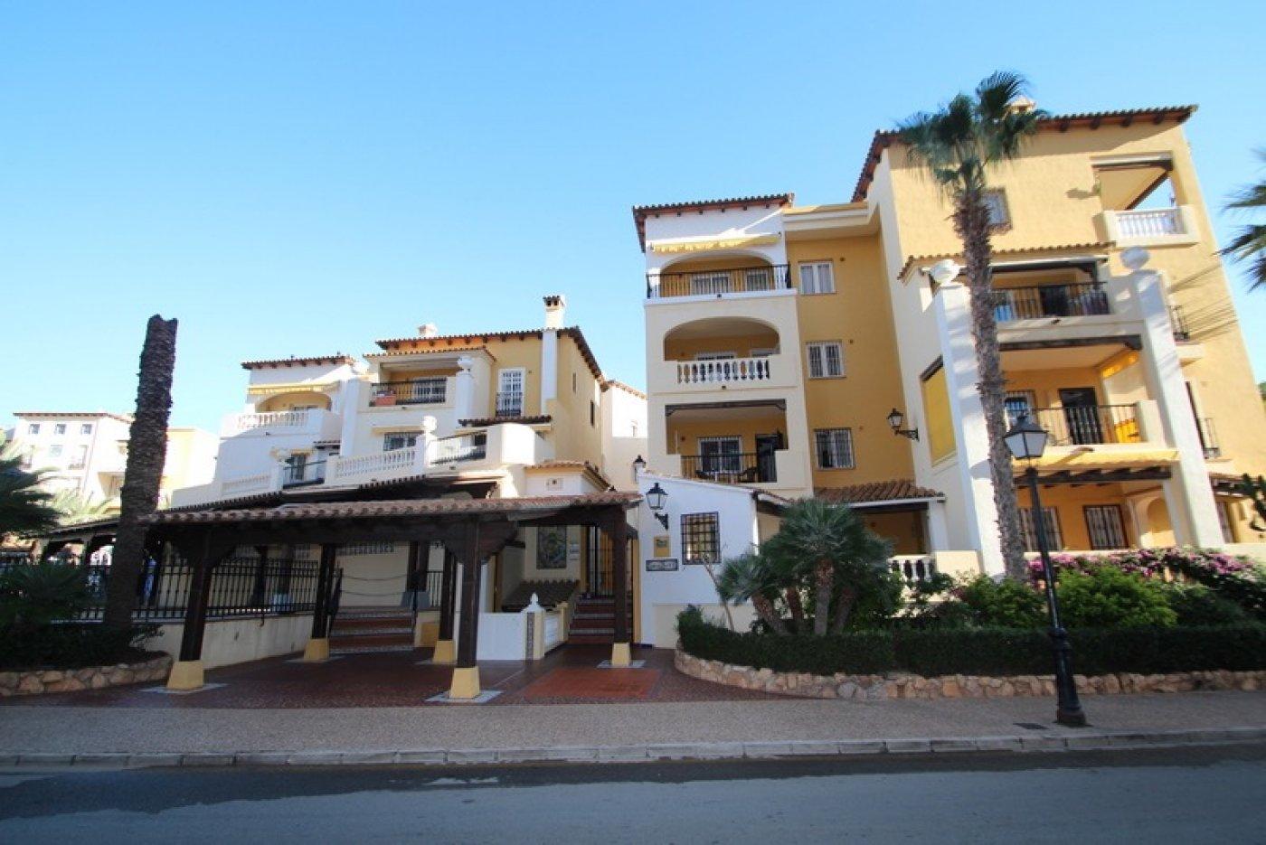 apartment en torrevieja · playa-de-los-locos 120000€