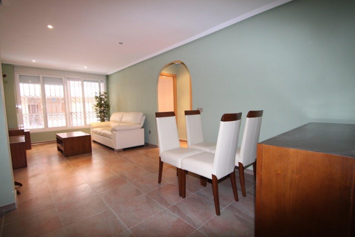 apartment en torrevieja · playa-del-cura 100000€