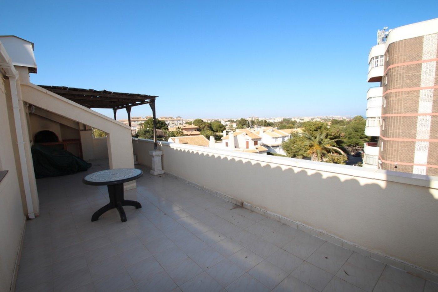 penthouse en orihuela · la-zenia 112000€