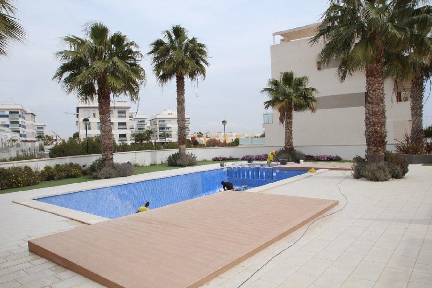 appartement en orihuela-costa · villamartin 129000€