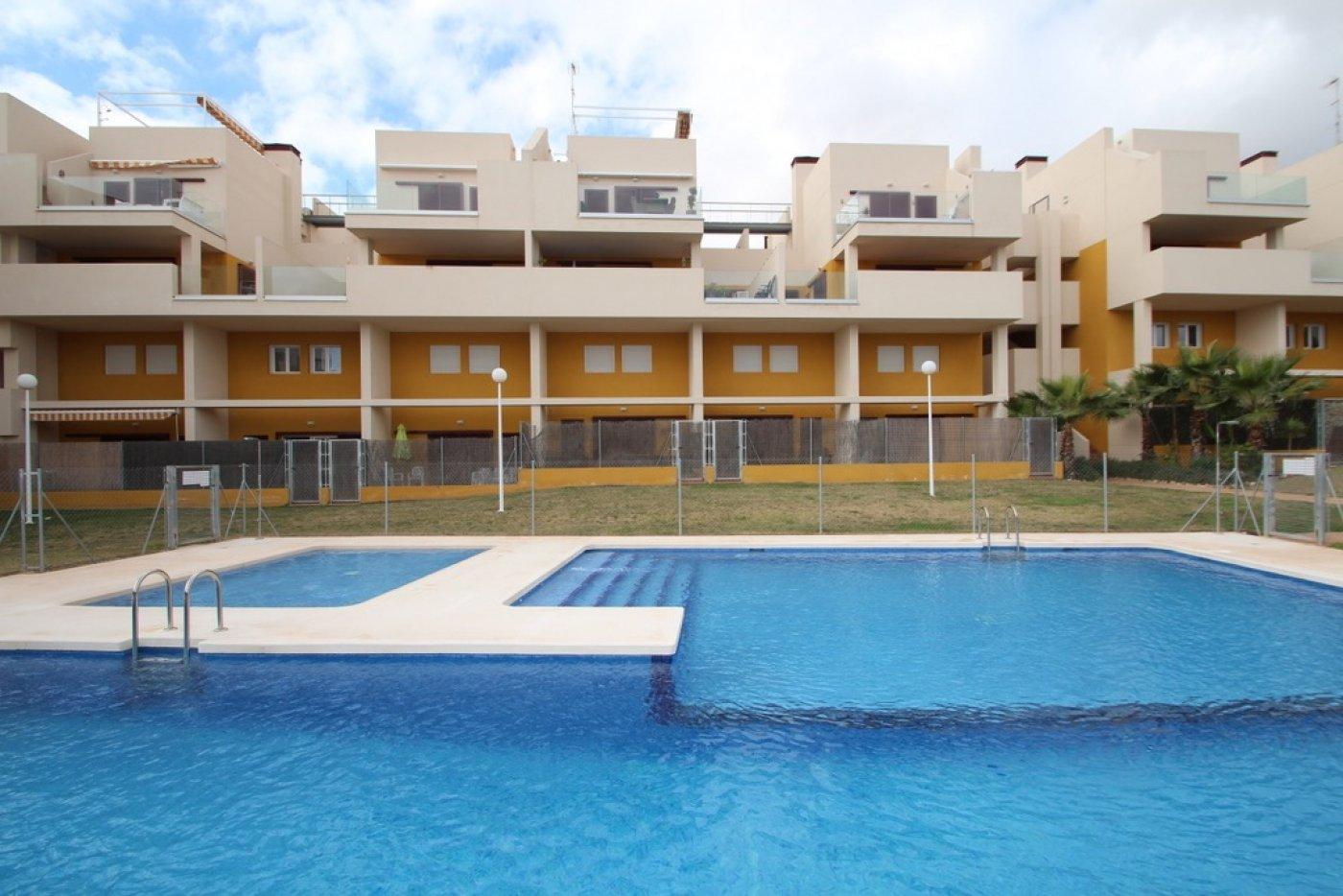duplex en orihuela-costa · playa-flamenca 190000€