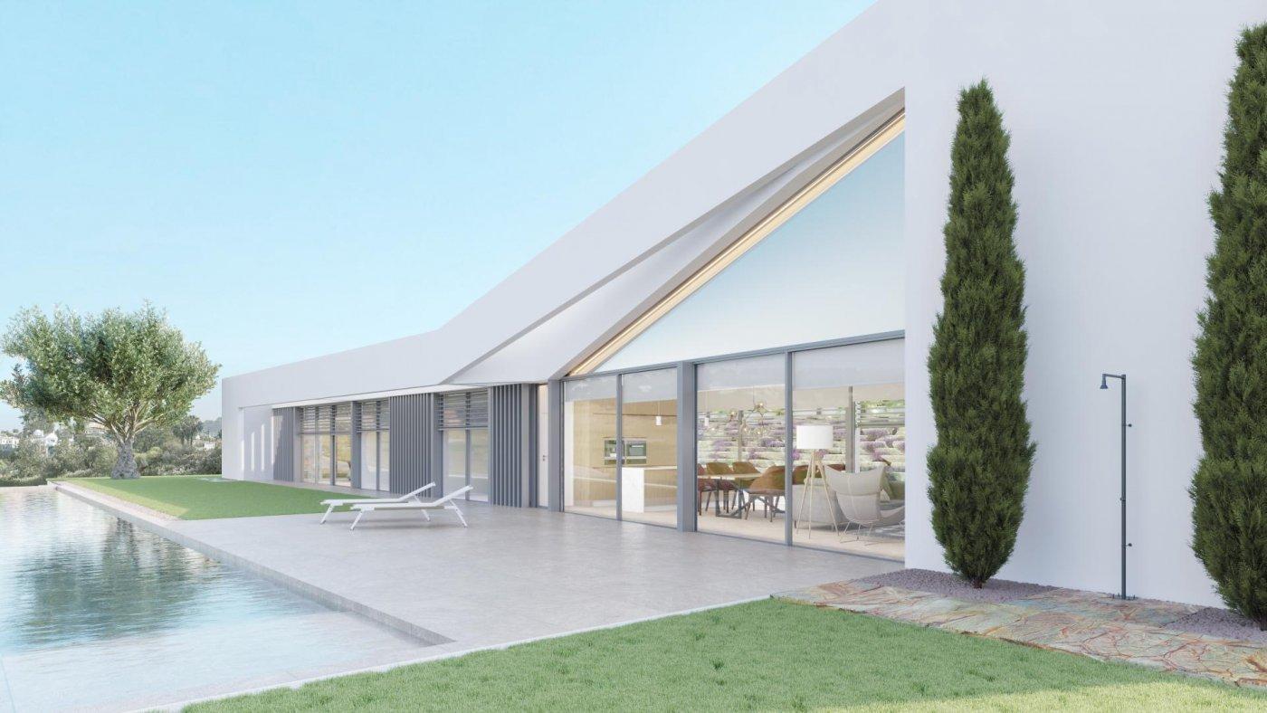 villa-de-luxe en san-miguel-de-salinas · las-colinas 1320000€