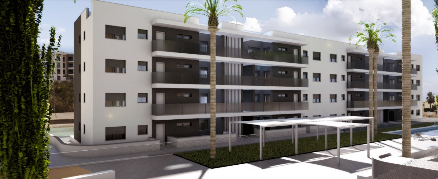 appartement en orihuela-costa · villamartin 138000€