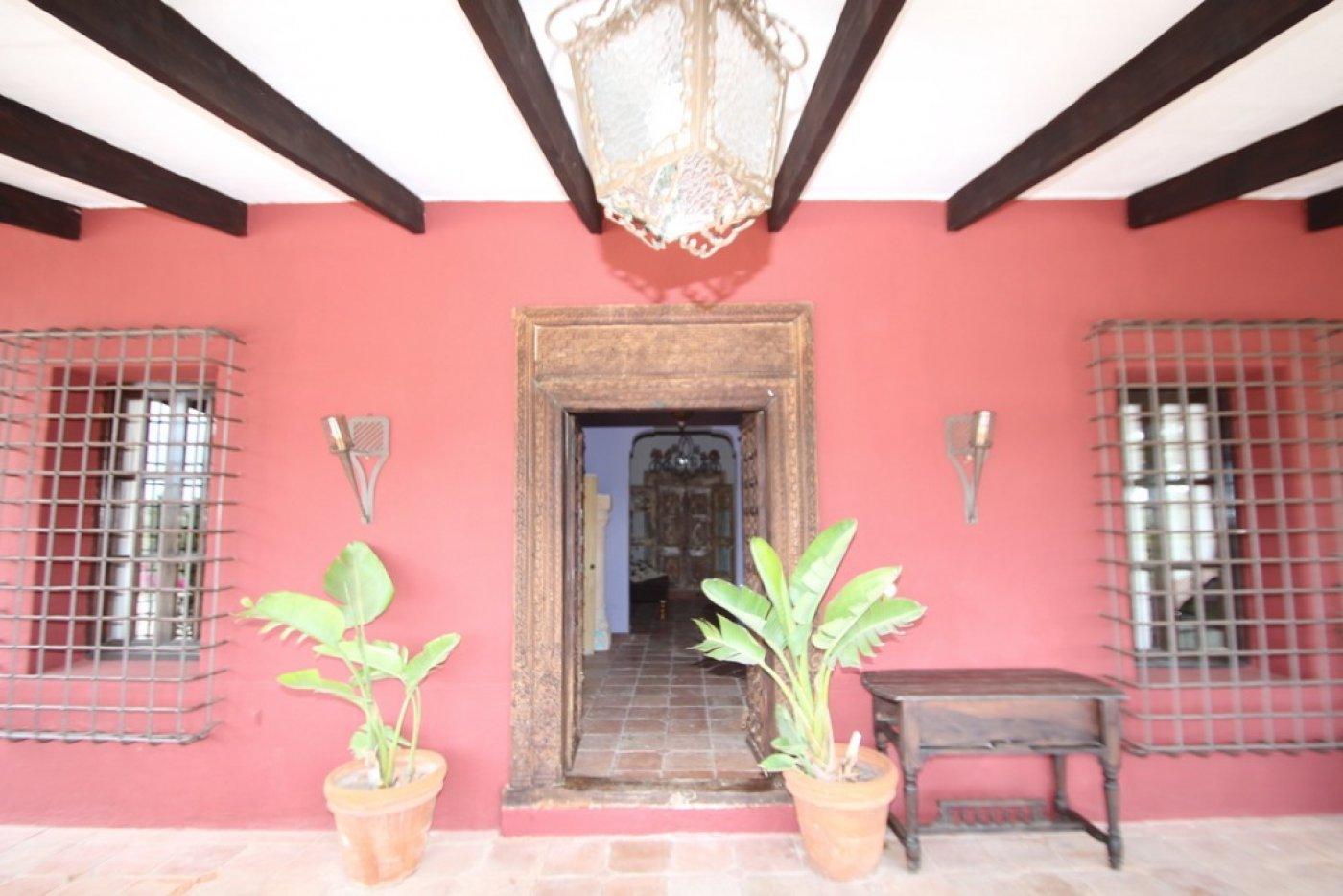 country-house en orihuela · torremendo 975000€