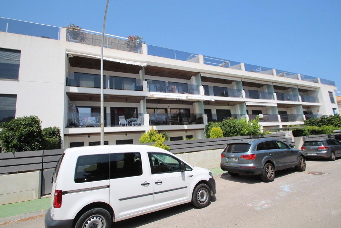 apartment en orihuela · campoamor 188000€
