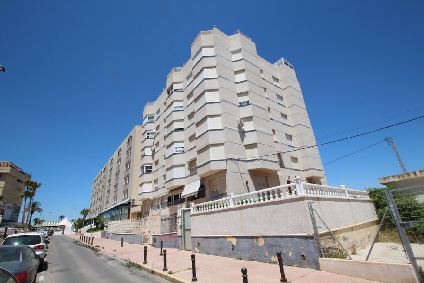 apartment en torrevieja · rocio-del-mar 85000€