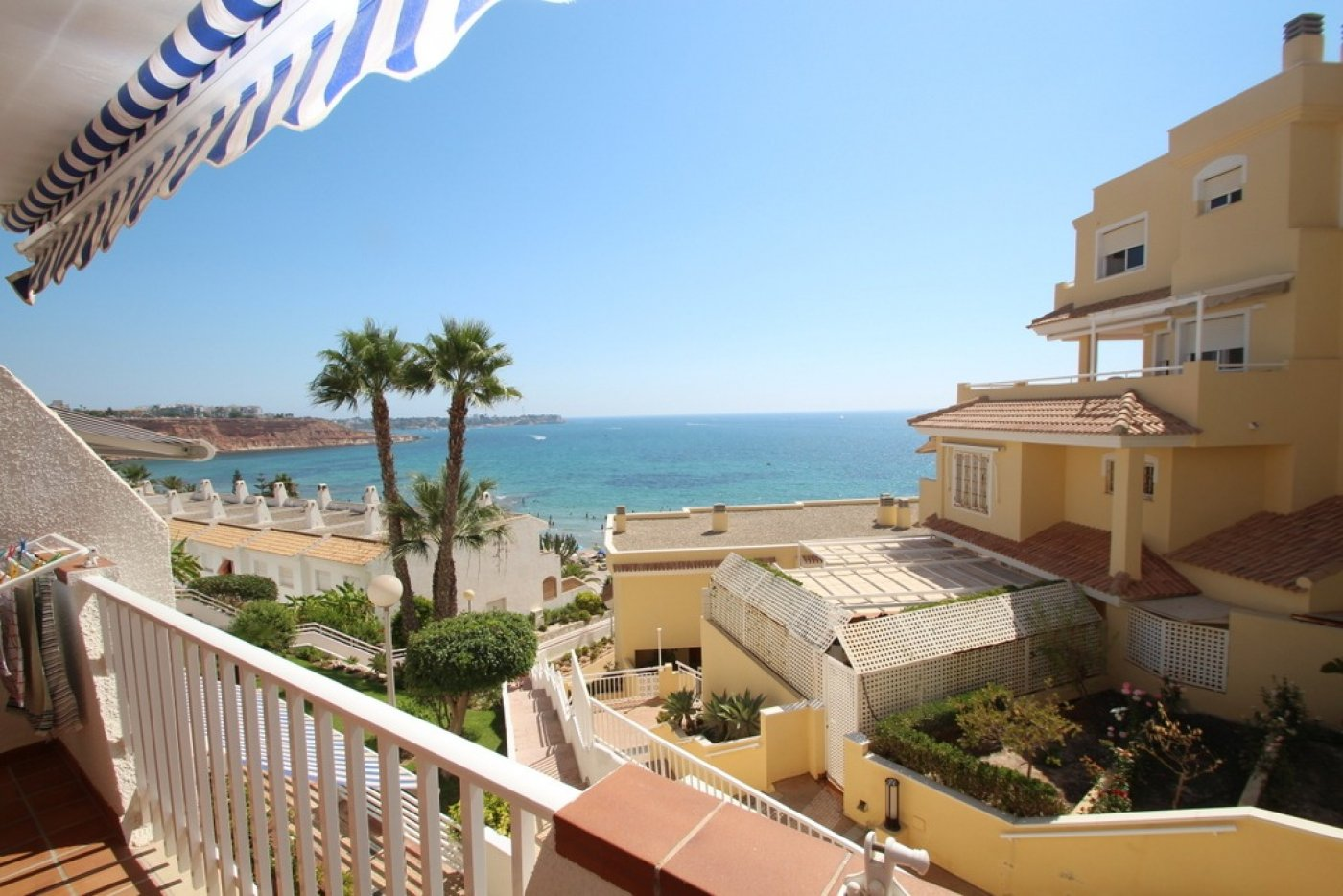 apartment en orihuela-costa · campoamor 599€