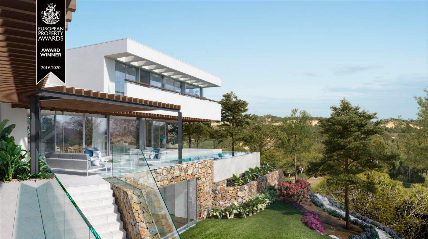 villa en san-miguel-de-salinas · las-colinas 2750000€