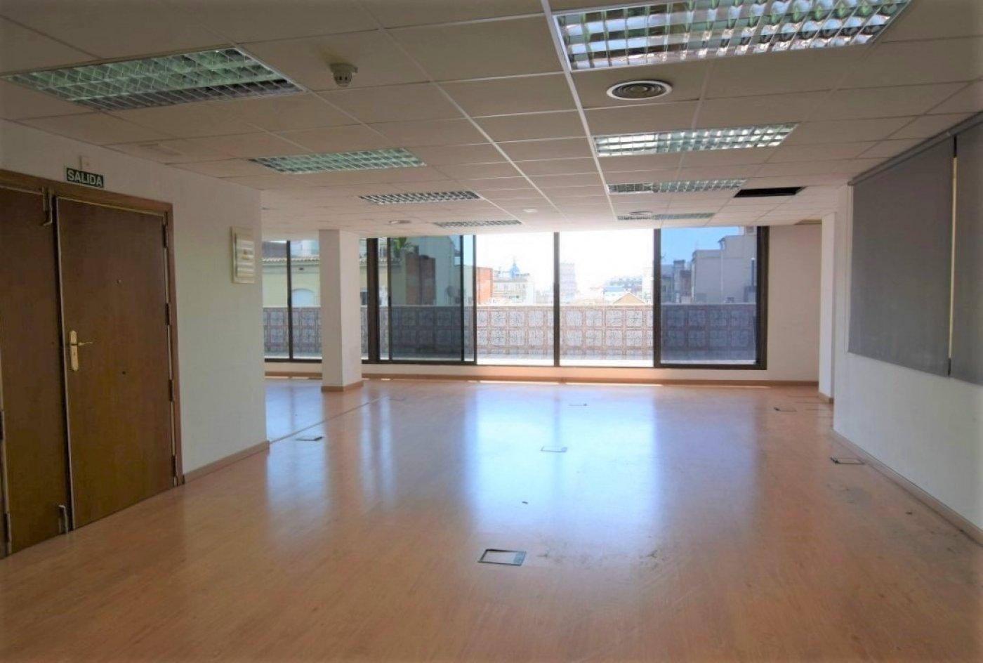 oficina en barcelona · dreta-de-l´eixample 2440€