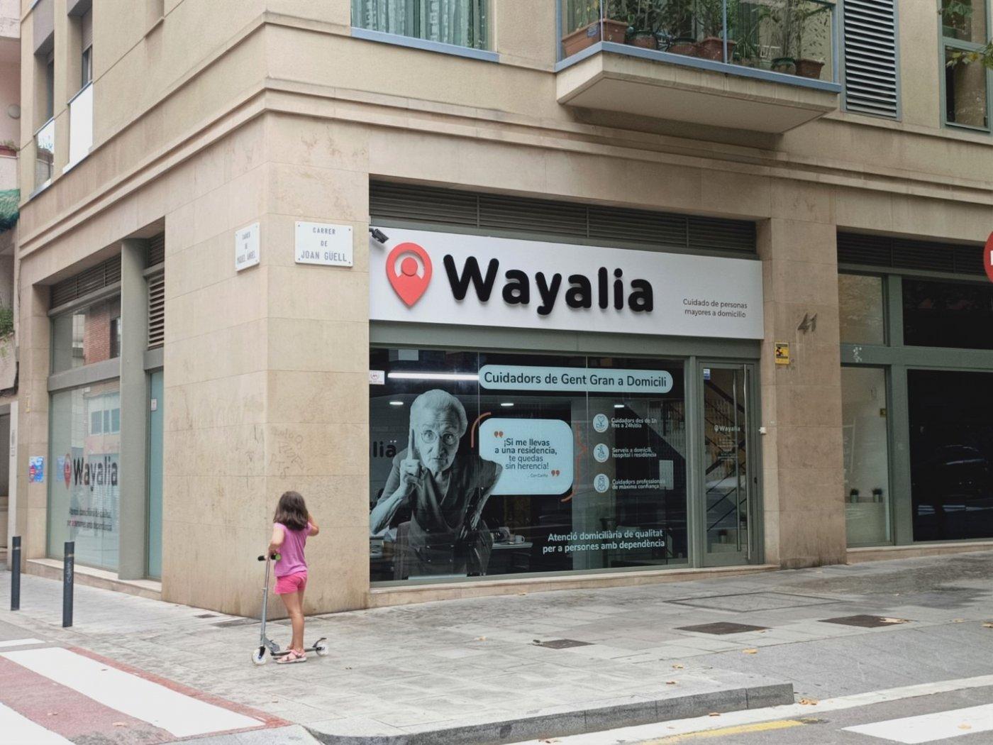 local-comercial en barcelona · sants 2000€