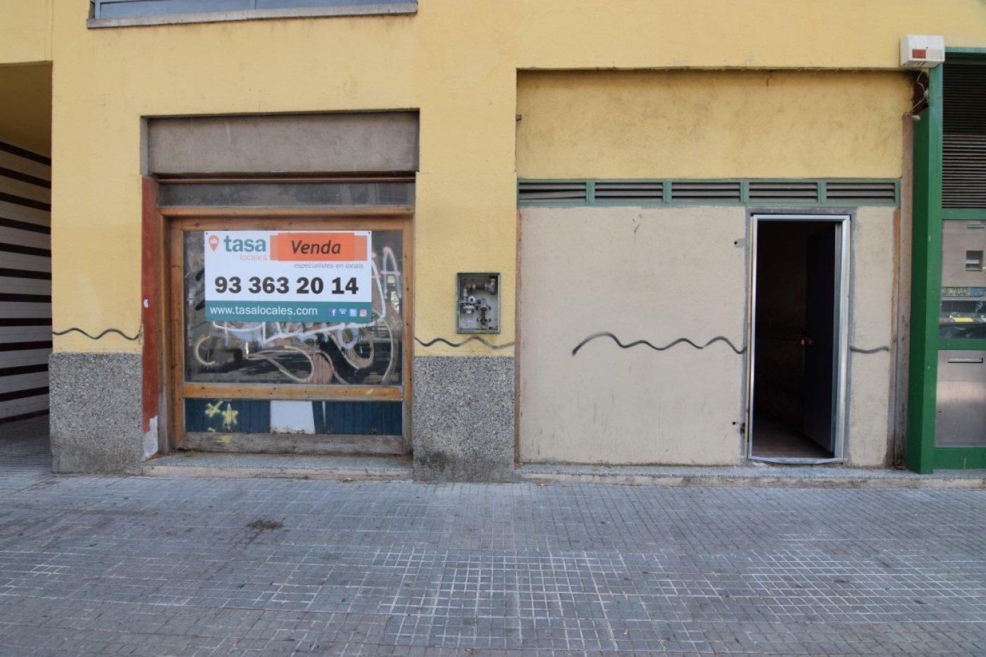 local-comercial en el-prat-de-llobregat · sant-cosme 105000€