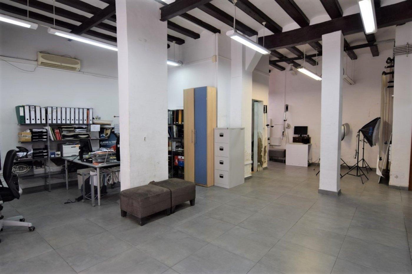 local-comercial en barcelona · el-raval 950€