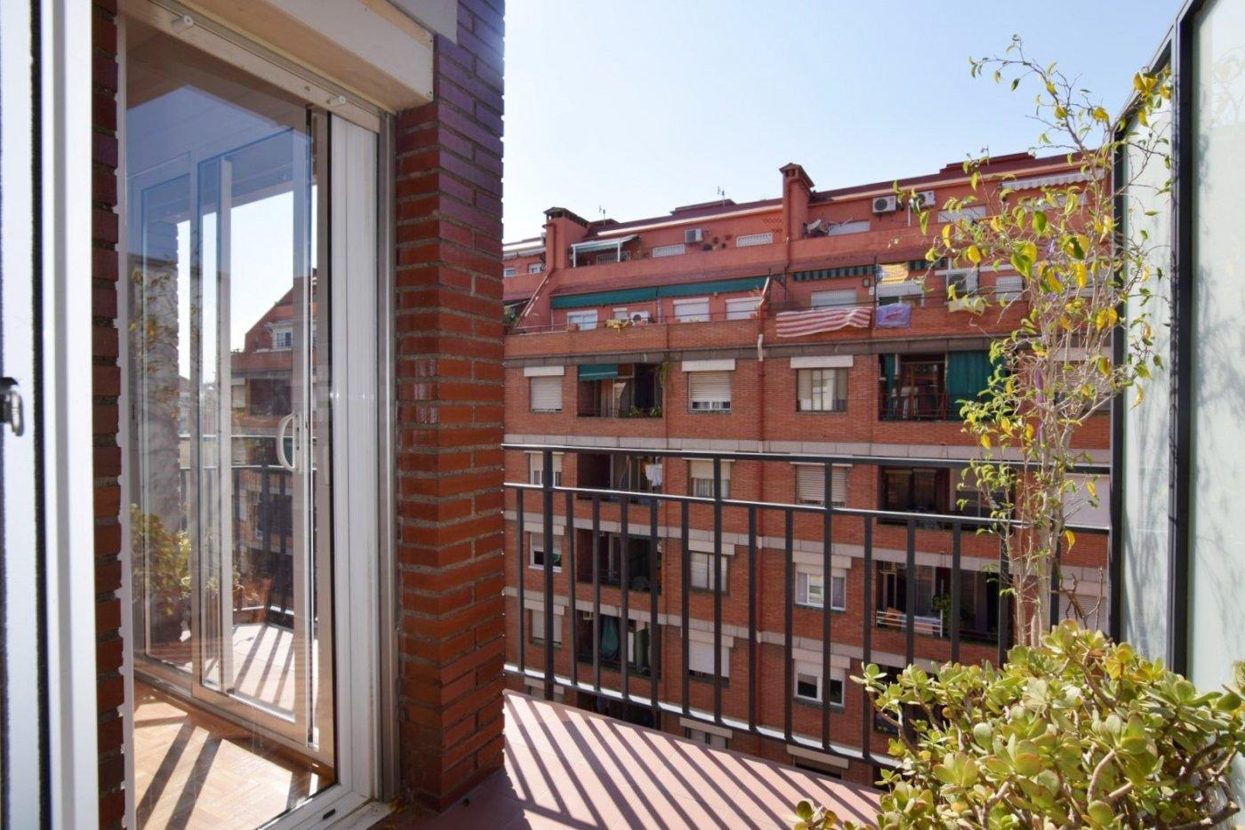 piso en barcelona · el-camp-de-l´arpa-del-clot 950€