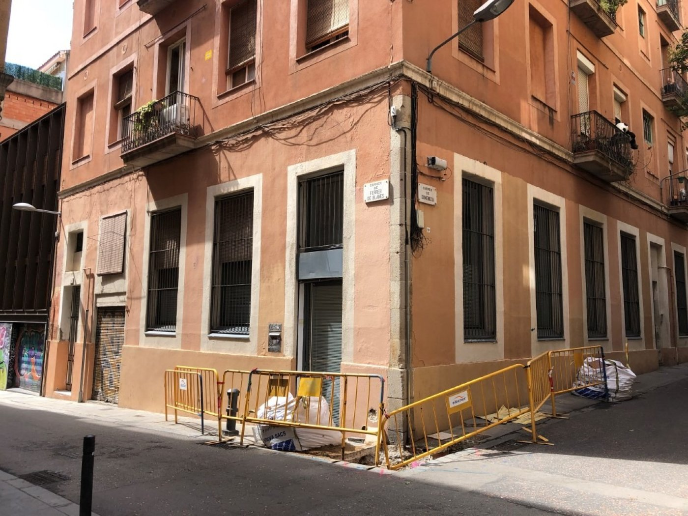 local-comercial en barcelona · vila-de-gracia 325000€