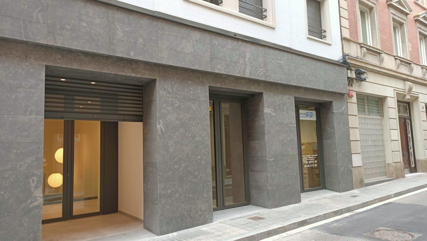 local-comercial en barcelona · sant-gervasi---galvany 3600€