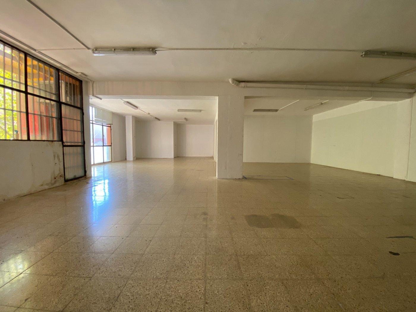 local-comercial en barcelona · el-parc-i-la-llacuna-del-poblenou 2000€