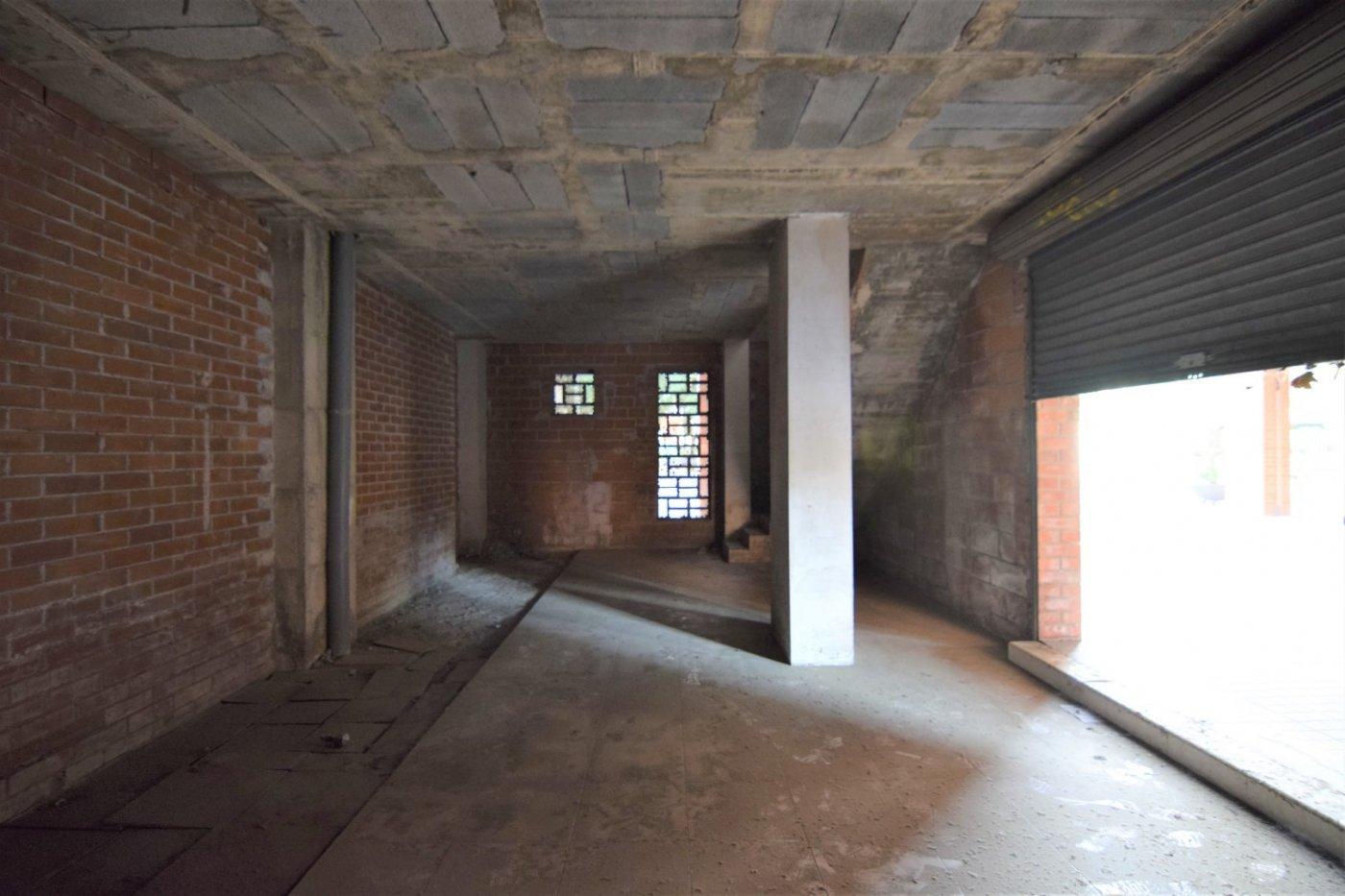 local-comercial en barcelona · baro-de-viver 145000€
