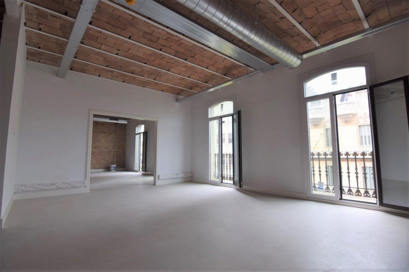 oficina en barcelona · dreta-de-l´eixample 6369€