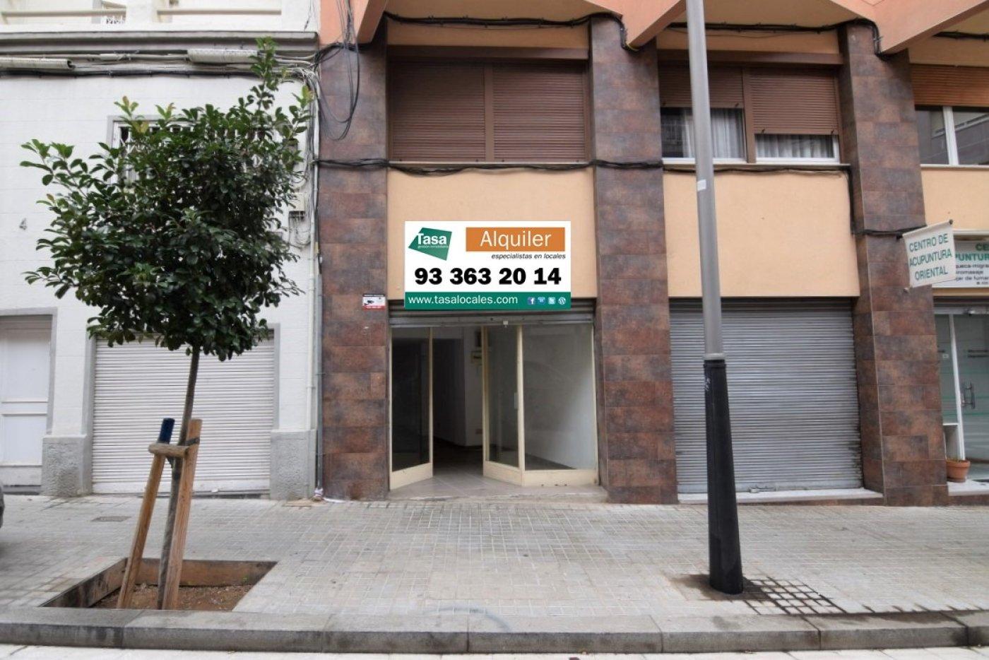 local-comercial en barcelona · el-guinardo 55000€