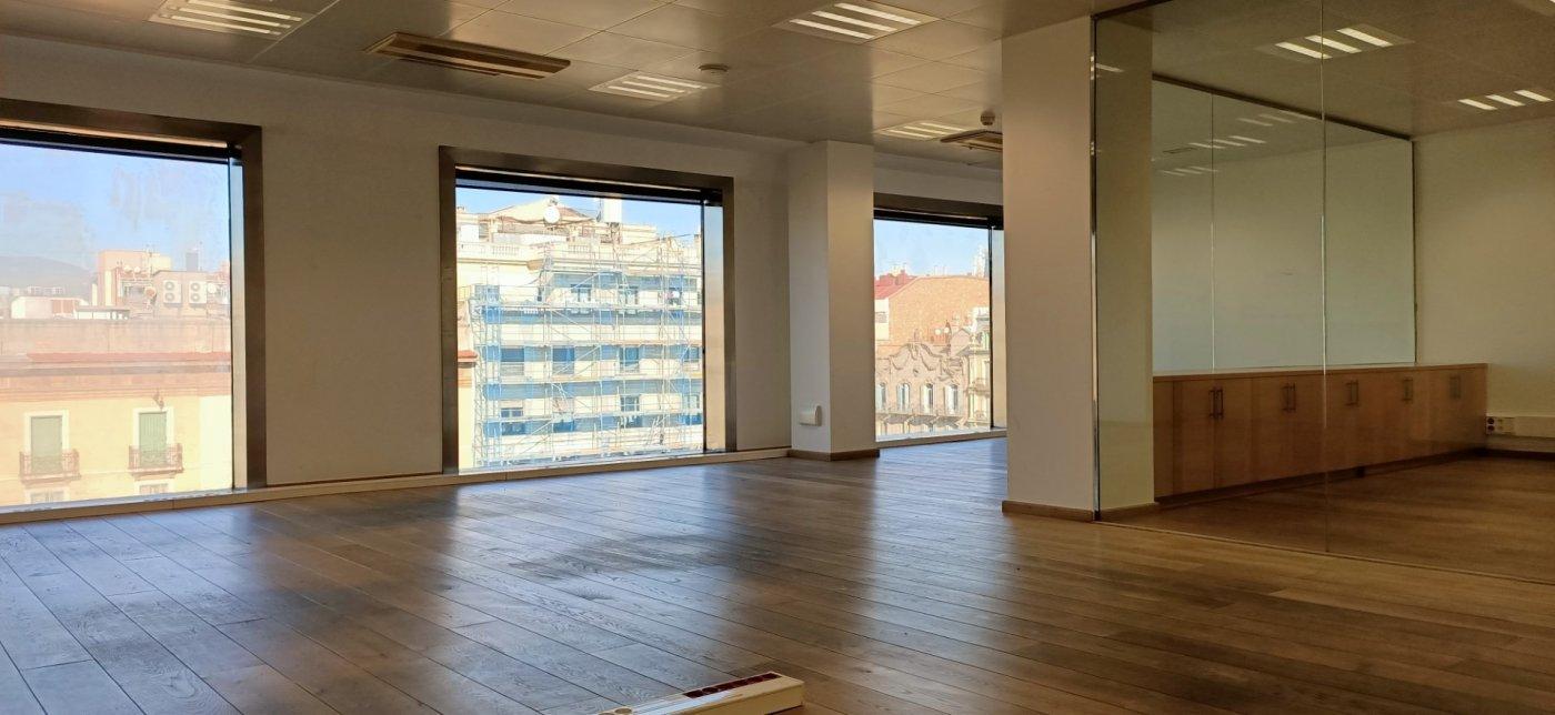 oficina en barcelona · dreta-de-l´eixample 2350€