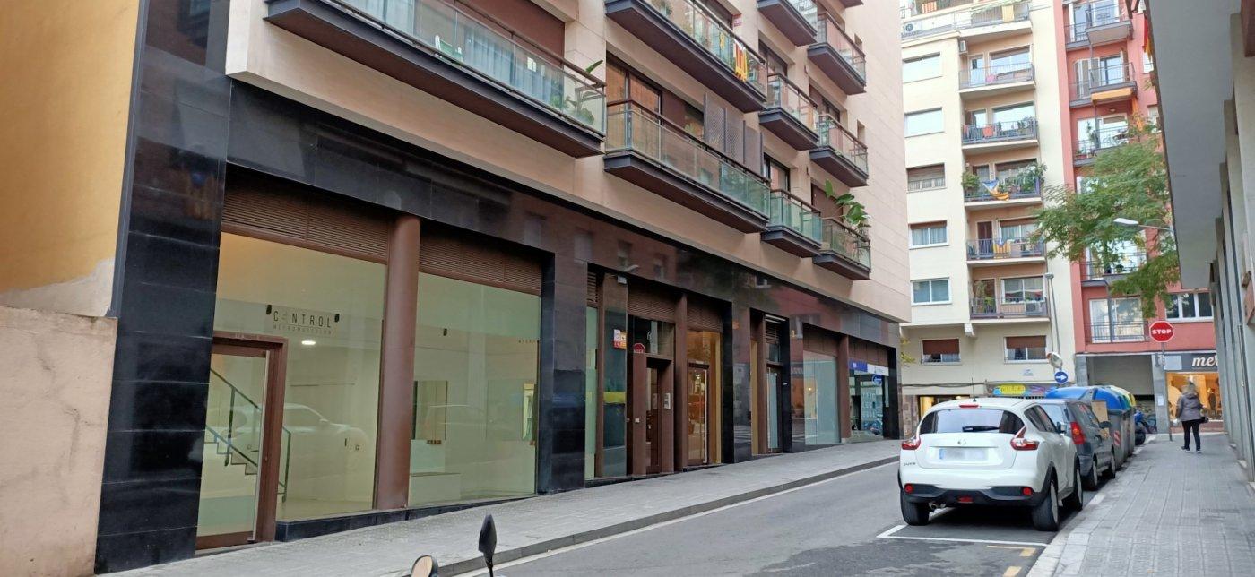 local-comercial en barcelona · el-baix-guinardo 650€