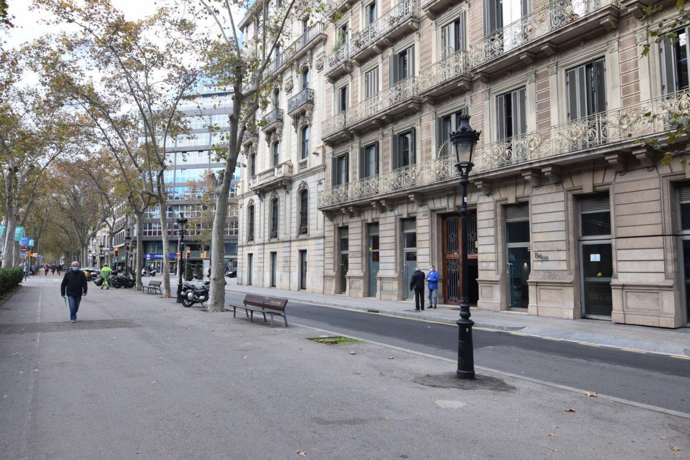 local-comercial en barcelona · dreta-de-l´eixample 3270€