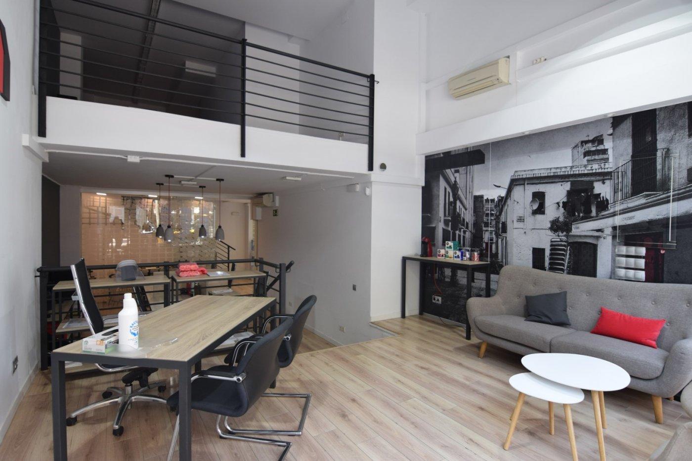 local-comercial en barcelona · el-poblenou 1450€