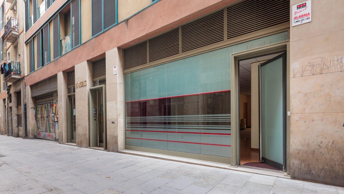 local-comercial en barcelona · el-raval 965€