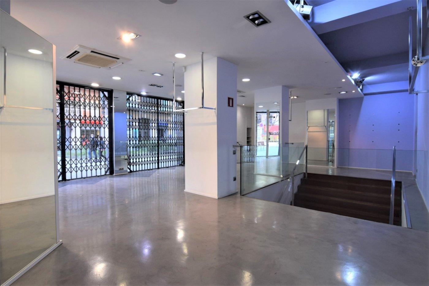 local-comercial en barcelona · sant-antoni 3000€