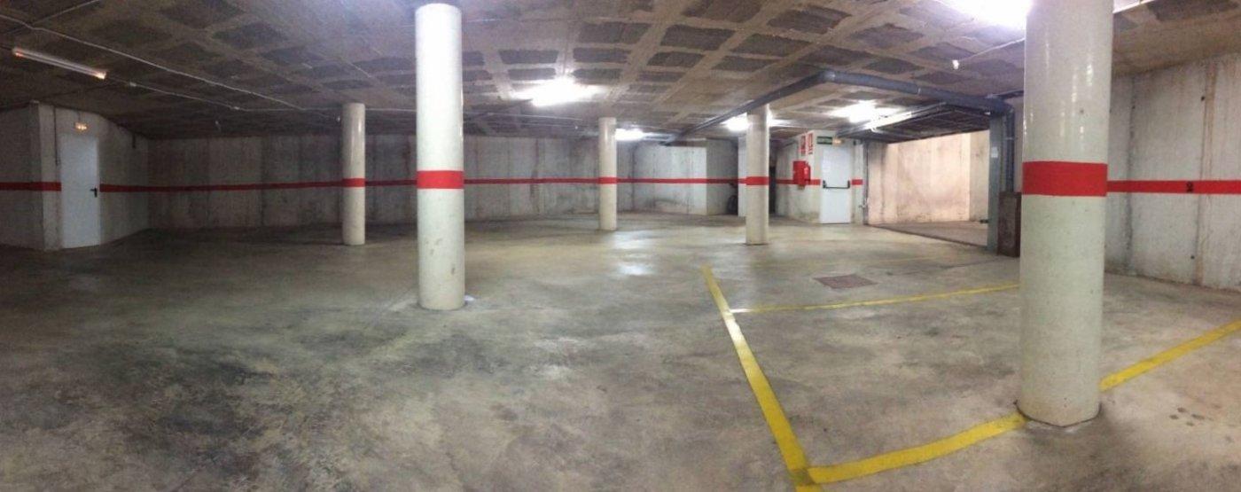parking en el-papiol · papiol 60000€