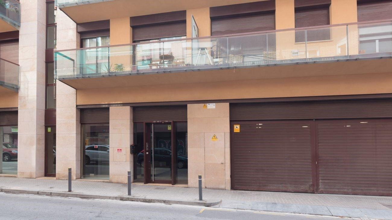 estudio en barcelona · el-baix-guinardo 583€
