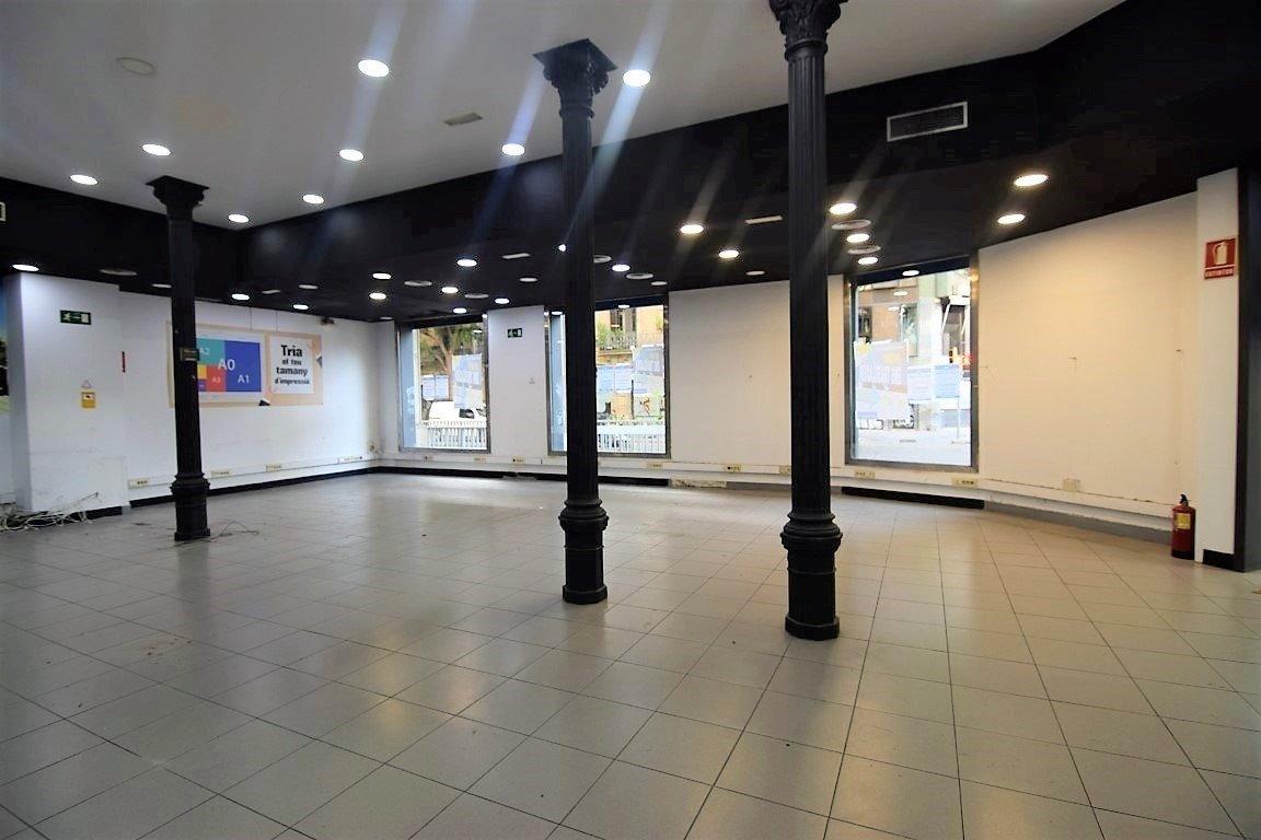 local-comercial en barcelona · dreta-de-leixample 5800€