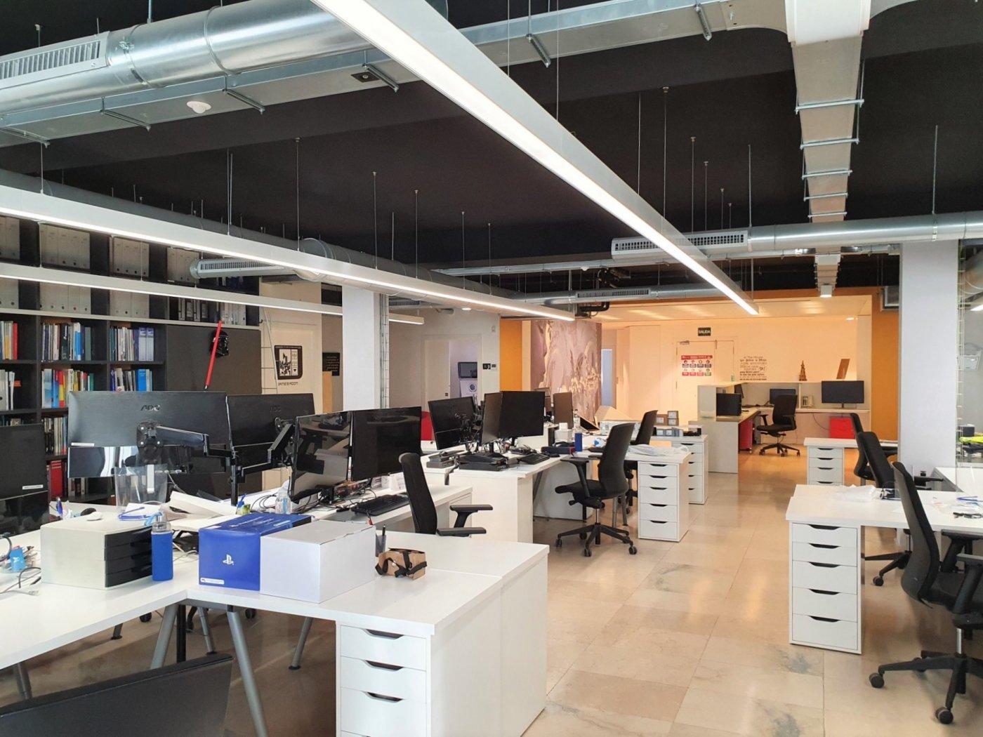 oficina en barcelona · la-nova-esquerra-de-leixample 5590€