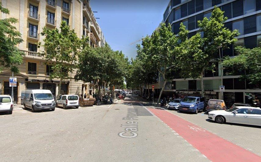 local-comercial en barcelona · sagrada-familia 145000€