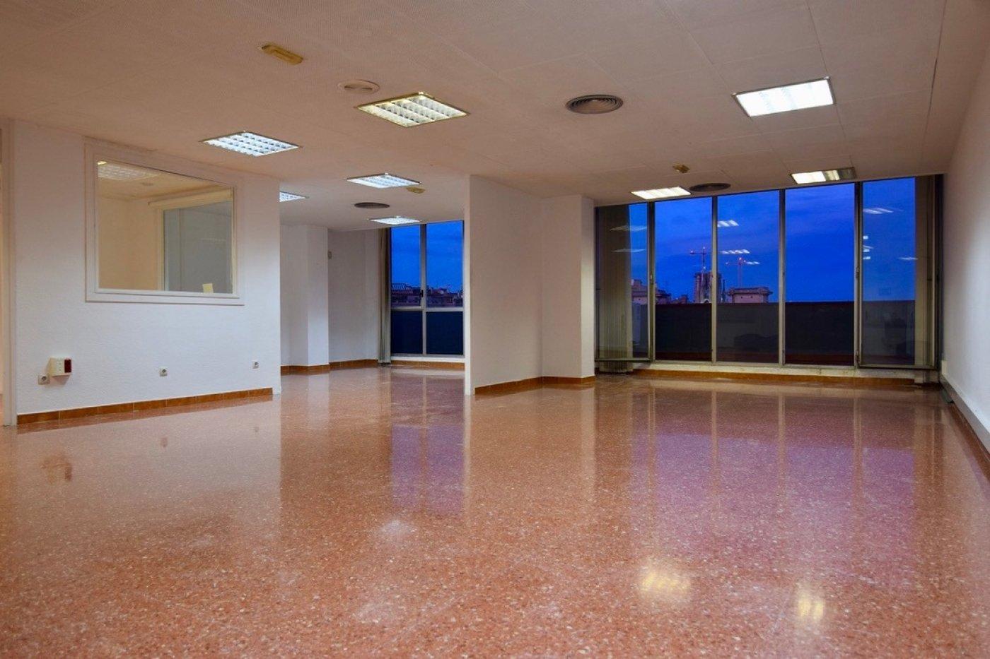 oficina en barcelona · dreta-de-l´eixample 1650€