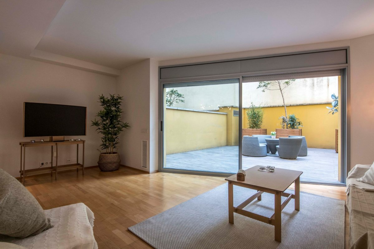 duplex en barcelona · la-nova-esquerra-de-l´eixample 540000€