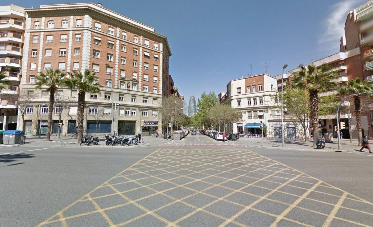 piso en barcelona · fort-pienc 1680000€