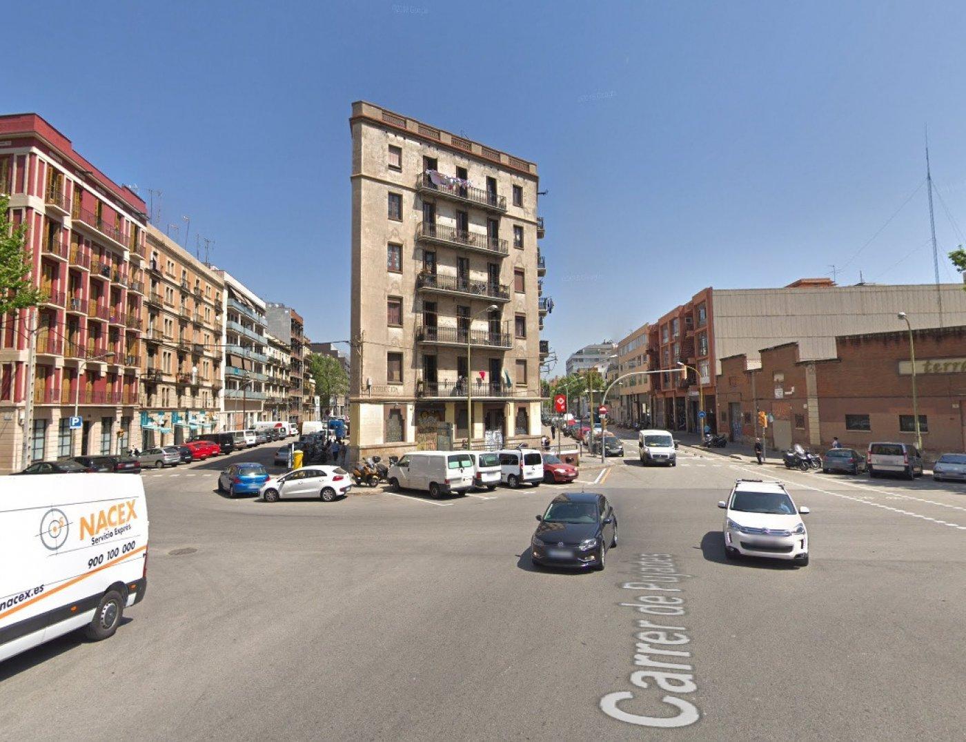 local-comercial en barcelona · el-parc-i-la-llacuna-del-poblenou 500000€