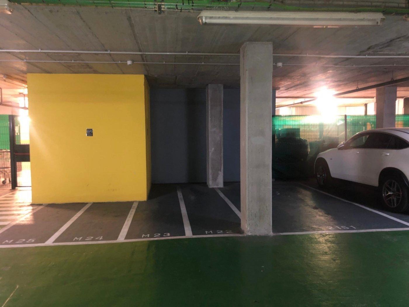 parking en barcelona · la-nova-esquerra-de-l´eixample 28500€