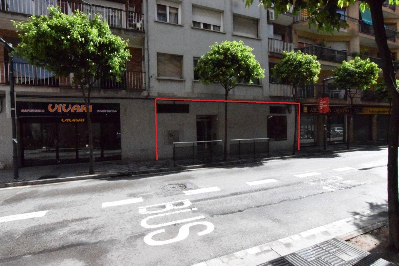 local-comercial en sant-adria-de-besos · centre 260000€