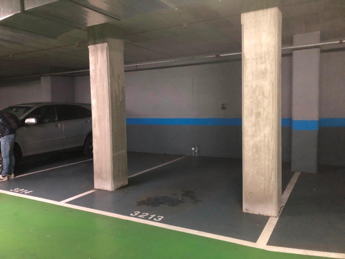 parking en barcelona · la-nova-esquerra-de-l´eixample 21000€