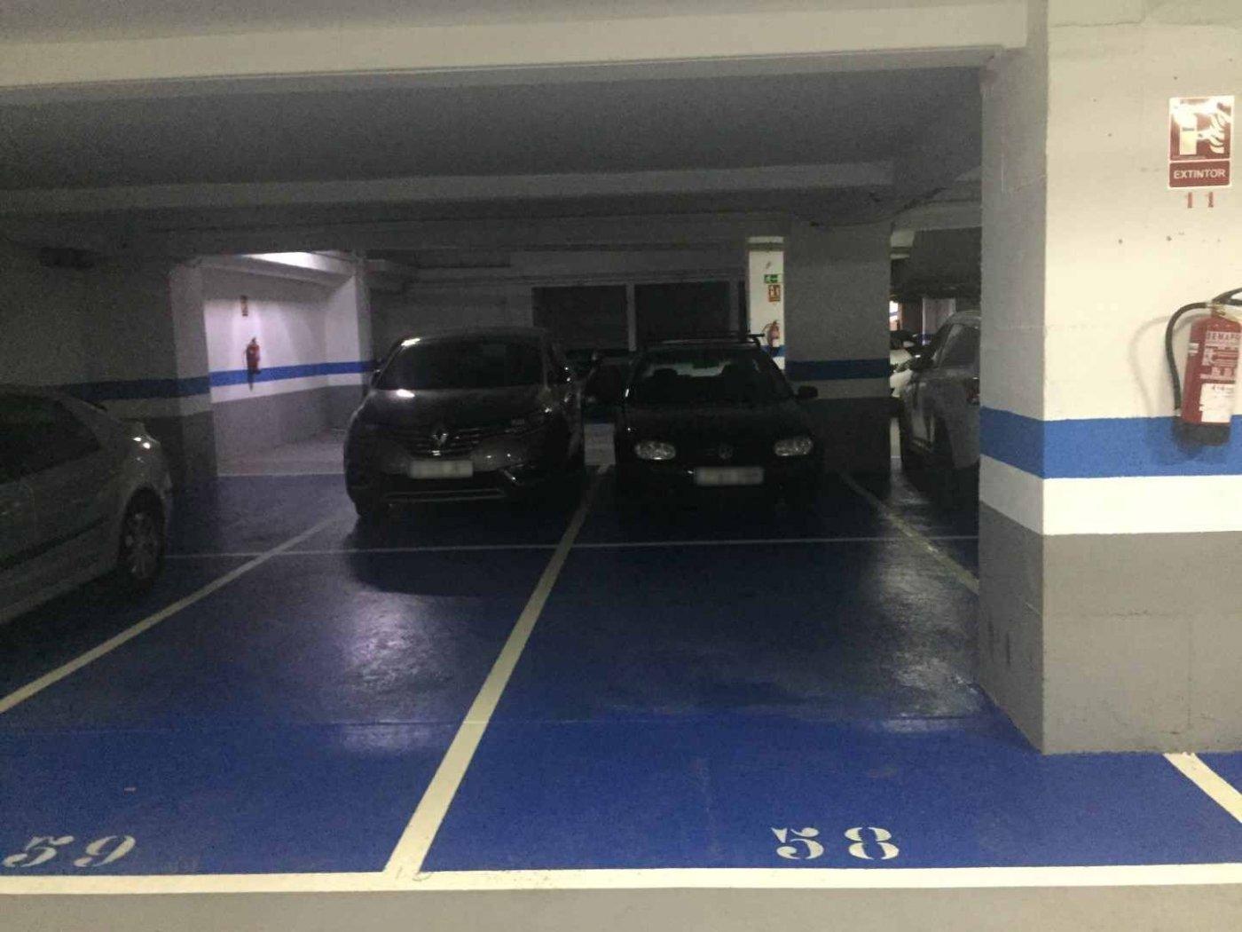 parking en barcelona · el-parc-i-la-llacuna-del-poblenou 17500€