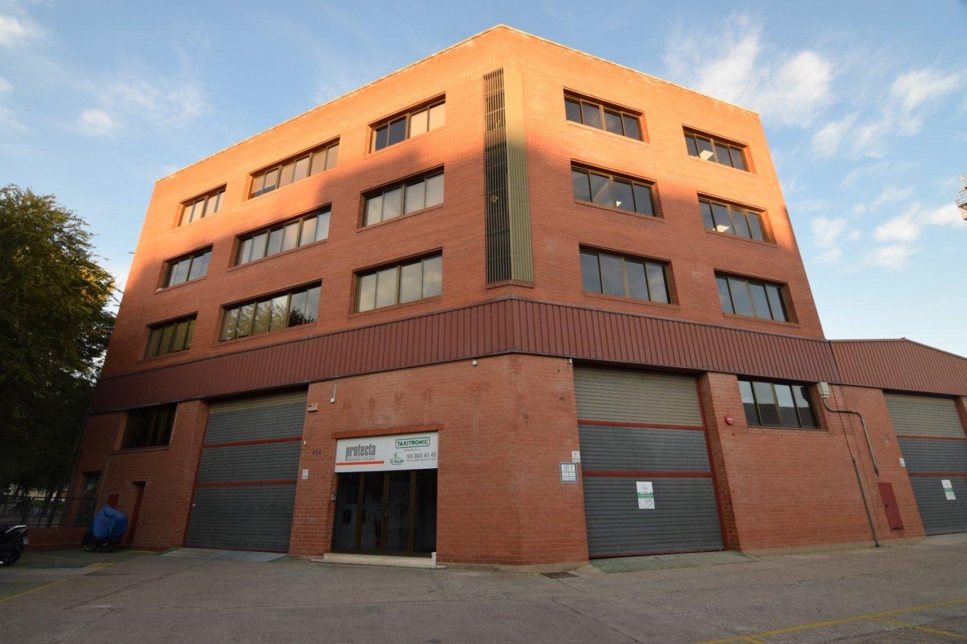 nave-industrial en barcelona · provencals-del-poblenou 11150€