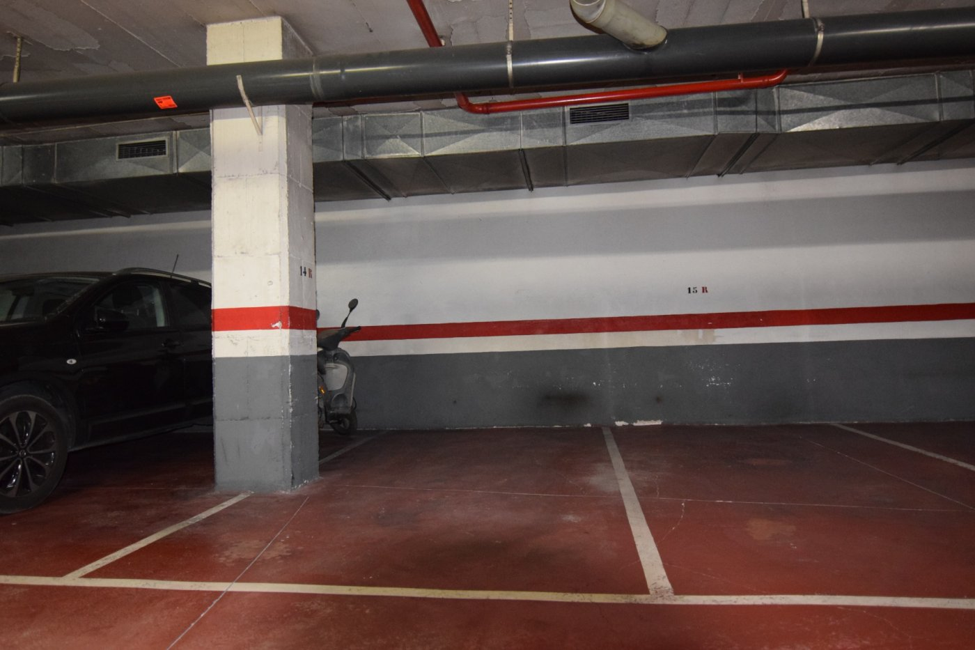 parking en barcelona · la-nova-esquerra-de-l´eixample 100€