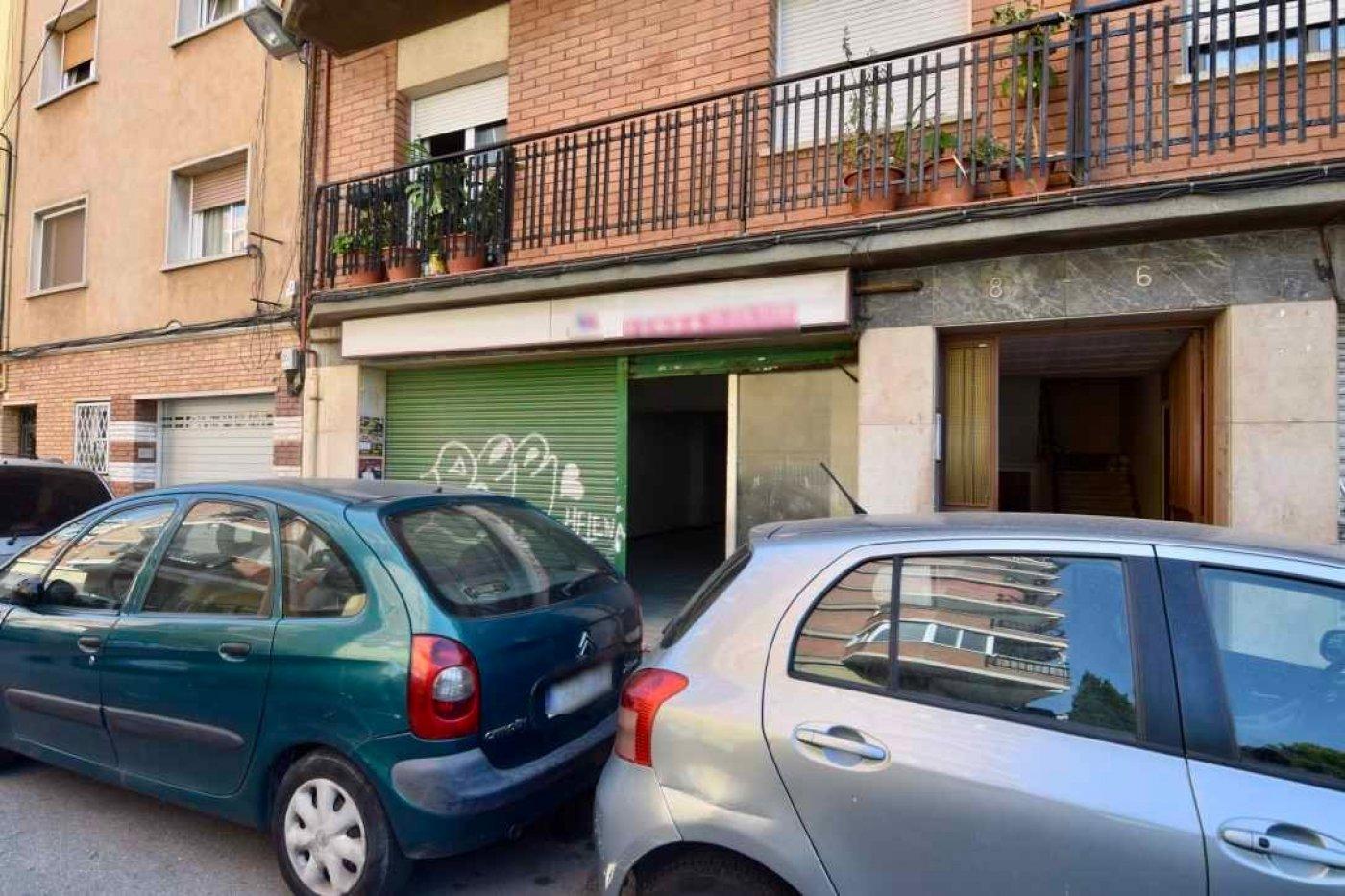 local-comercial en barcelona · verdun 79000€
