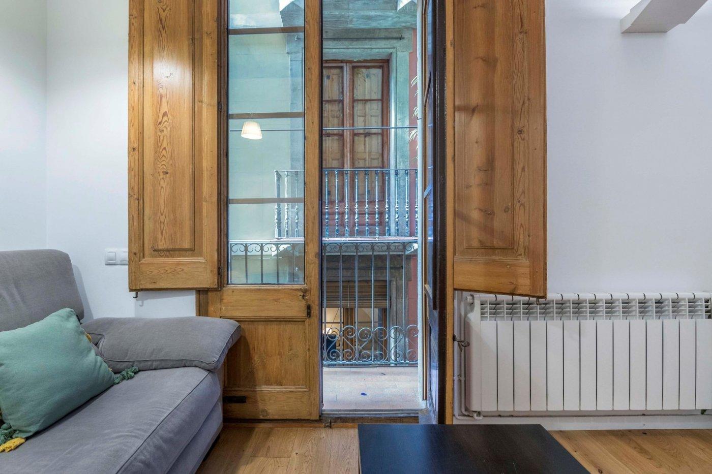 piso en barcelona · sant-pere---santa-caterina-i-la-ribera 399000€