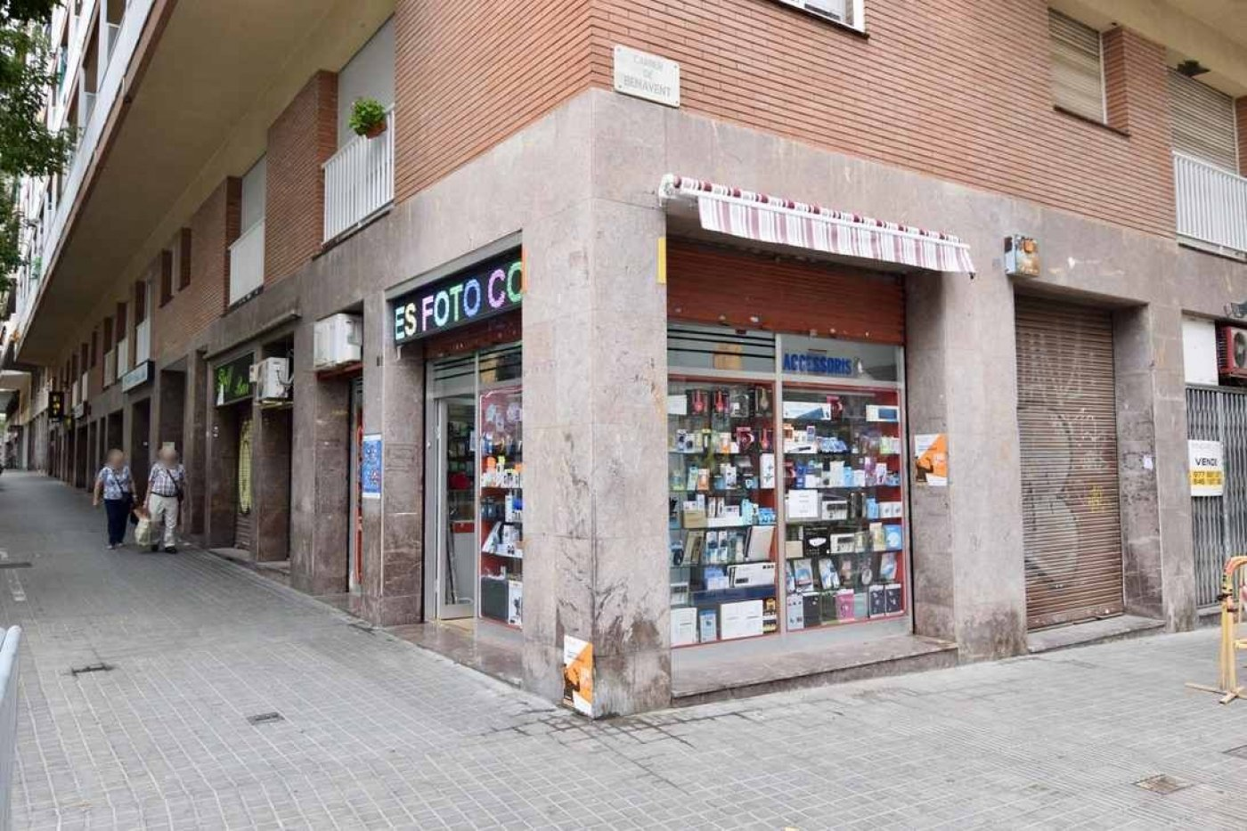 local-comercial en barcelona · la-maternitat-i-sant-ramon 75000€