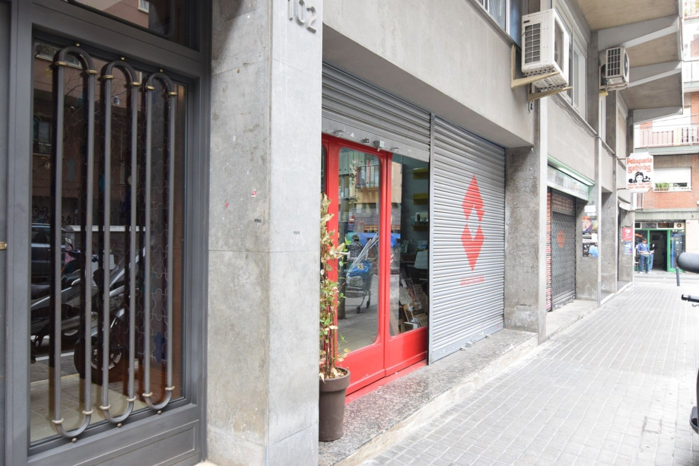 local-comercial en barcelona · sants 75000€